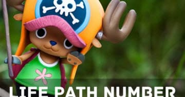 Numerology: Life Path 5