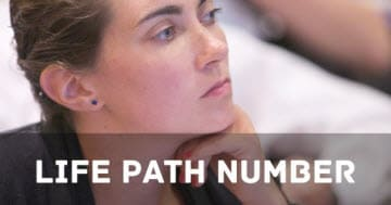 Numerology: Life Path Số 1